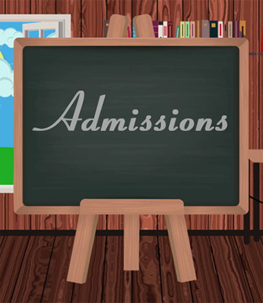 Admissions - Livingstone Primary School